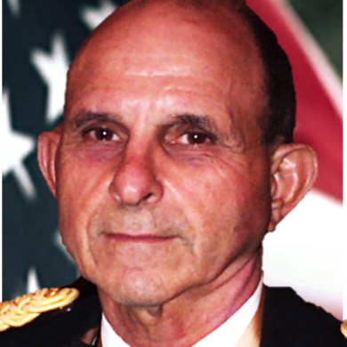 COL Jorge Enrique Rodriguez, USA Retired