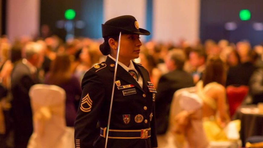 243rd Army Ball and other Upcoming Events