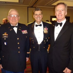 243rd Army Ball Featured in Tampa Bay Times
