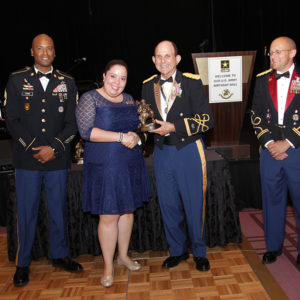 US Army 243rd Birthday Ball Tampa Photos
